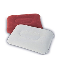 Подушка Bestway Flocked Air Pillow (67121)